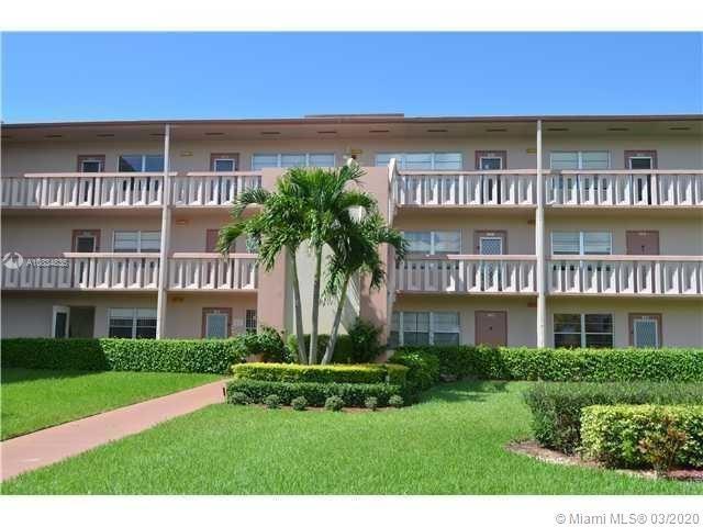 11 Mansfield #A, Boca Raton, FL 33434 - #: A10834835