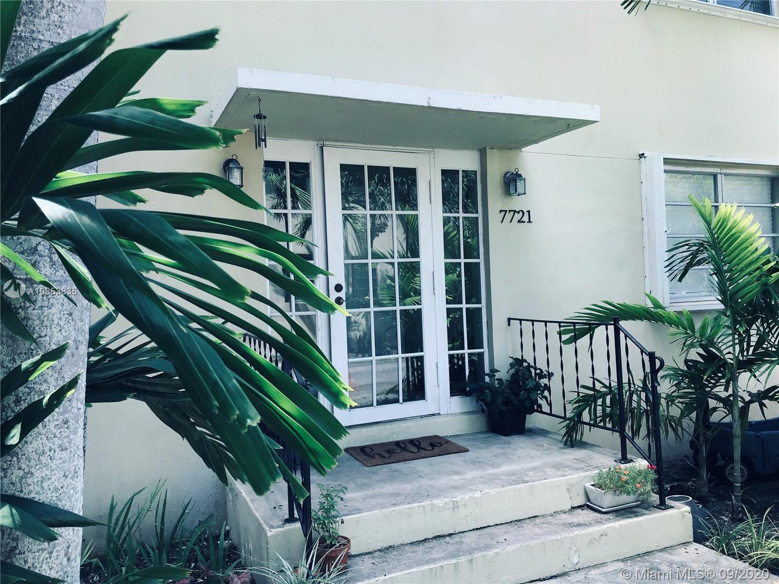 7721 SW 56th Ave #C, Miami, FL 33143 - #: A10853835