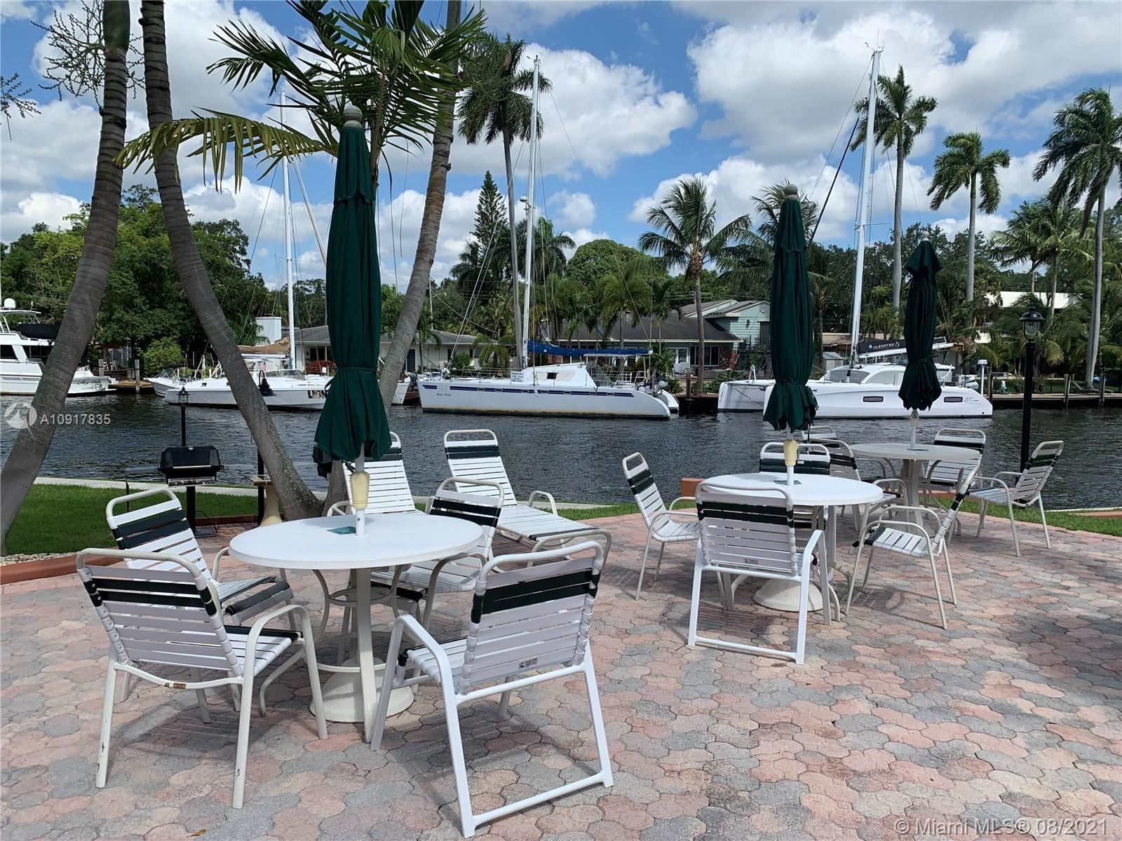 1350 River Reach Drive #311, Fort Lauderdale, FL 33315 - #: A10917835