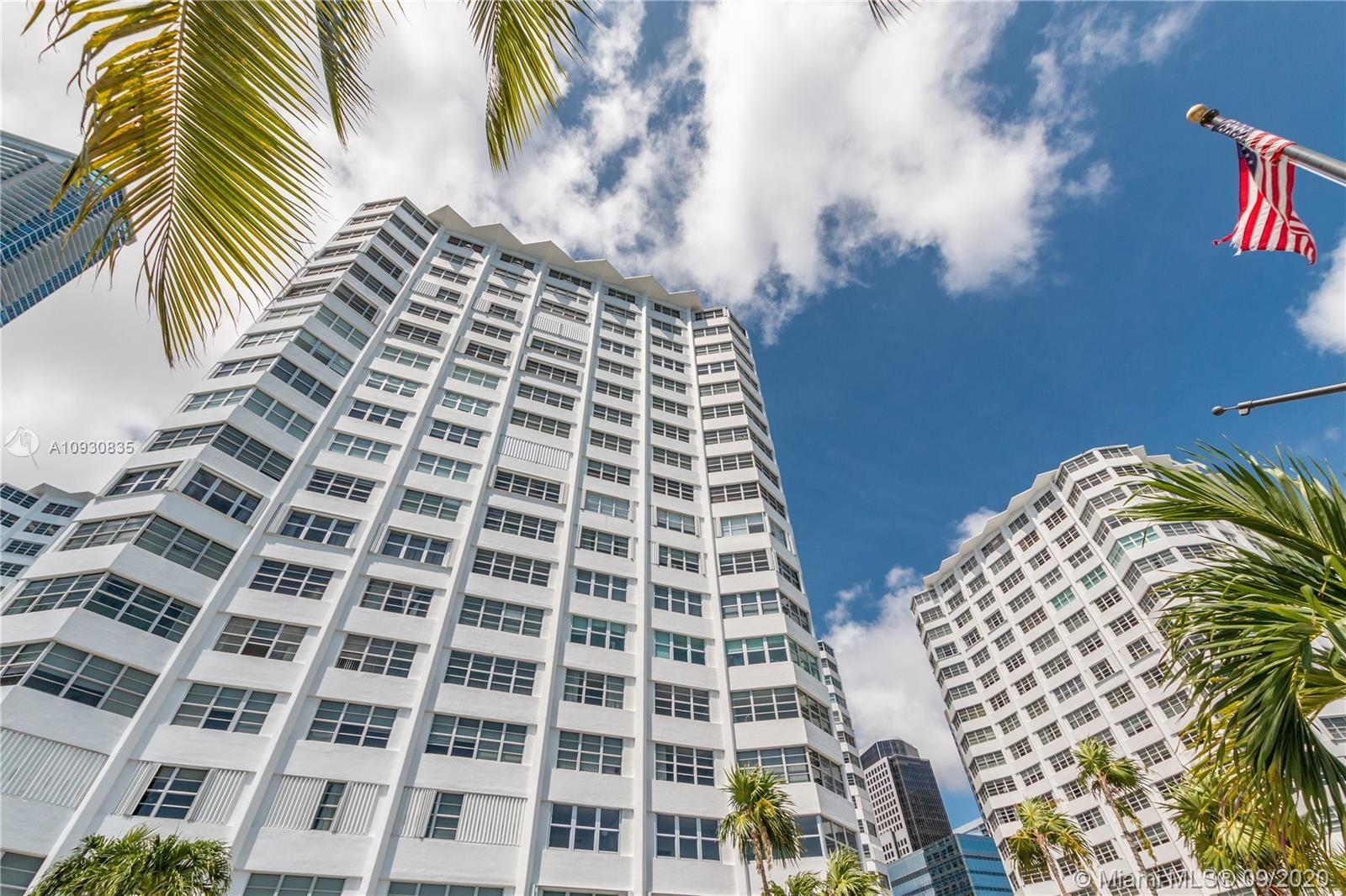 999 BRICKELL BAY DR #510, Miami, FL 33131 - #: A10930835