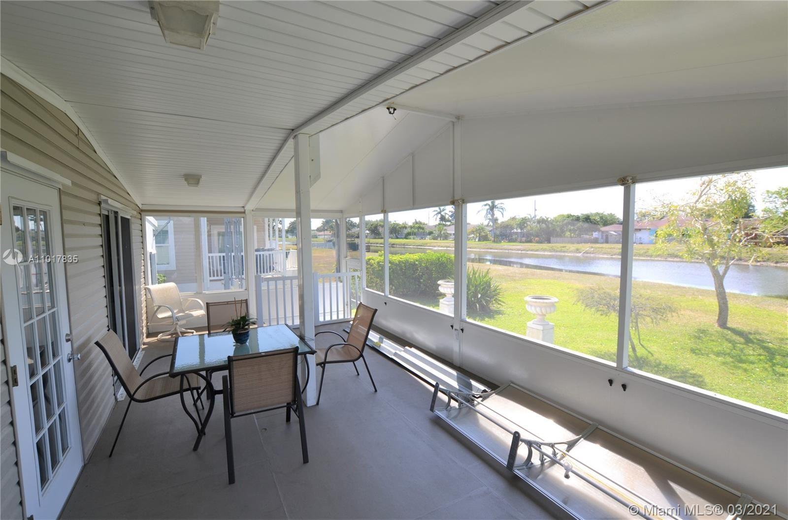 4206 Bobwhite Dr, Boynton Beach, FL 33436 - #: A11017835