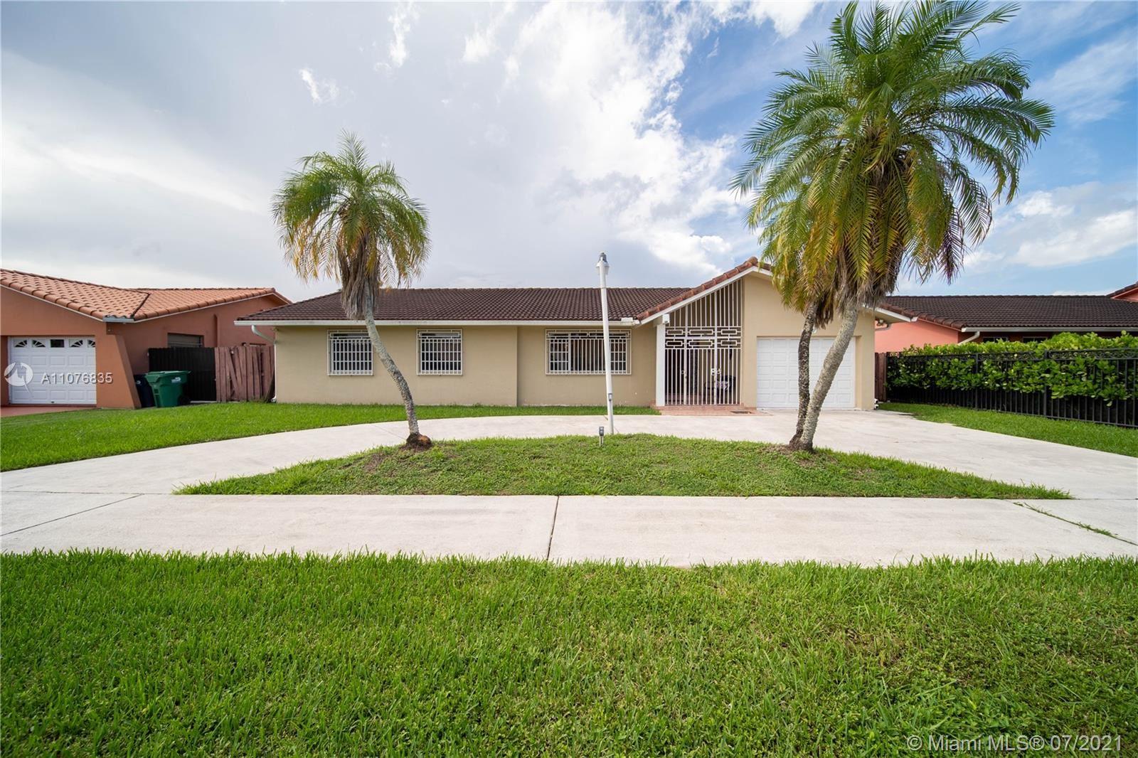 Photo of 14031 SW 40th Ter, Miami, FL 33175 (MLS # A11076835)