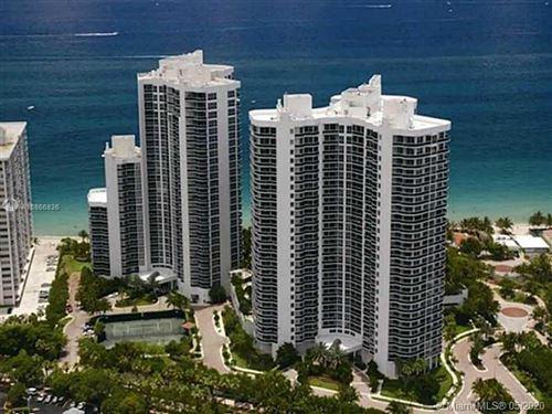 Foto de inmueble con direccion 3100 N Ocean Blvd #1803 Fort Lauderdale FL 33308 con MLS A10866836