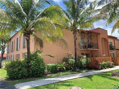 Photo of 7110 Fairway Dr #L11, Miami Lakes, FL 33014 (MLS # A10880836)