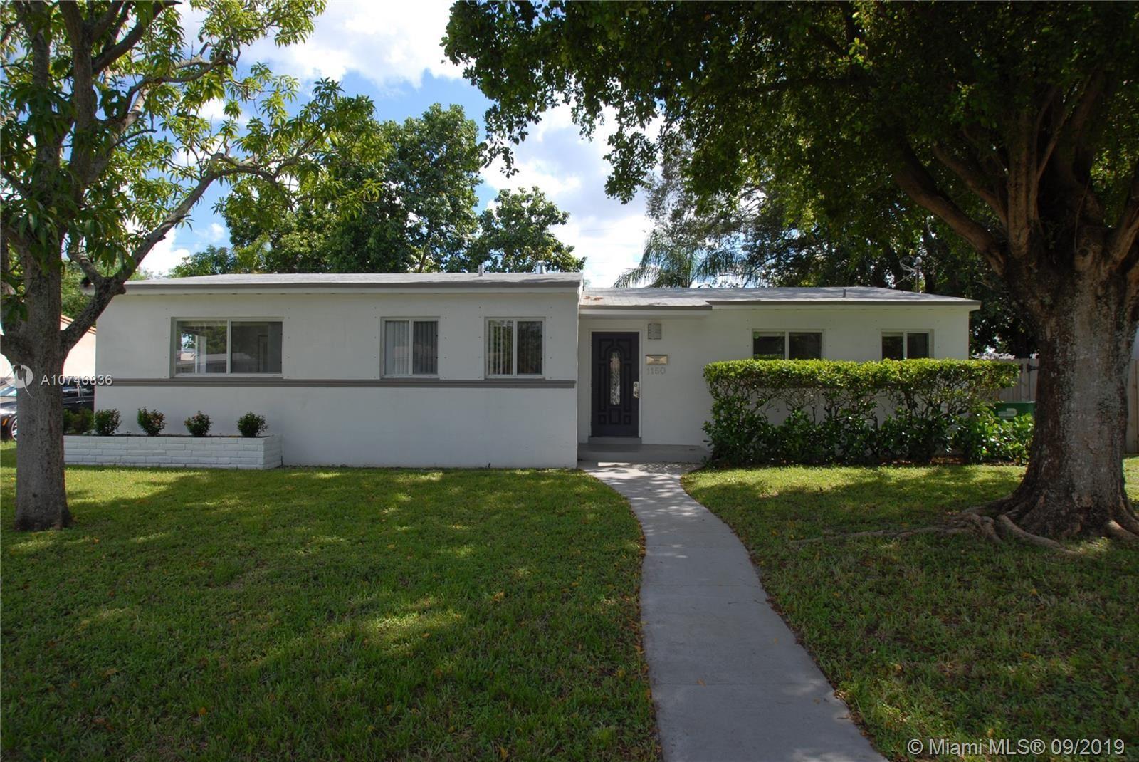 1150 NW 185th Ter, Miami Gardens, FL 33169 - #: A10746836