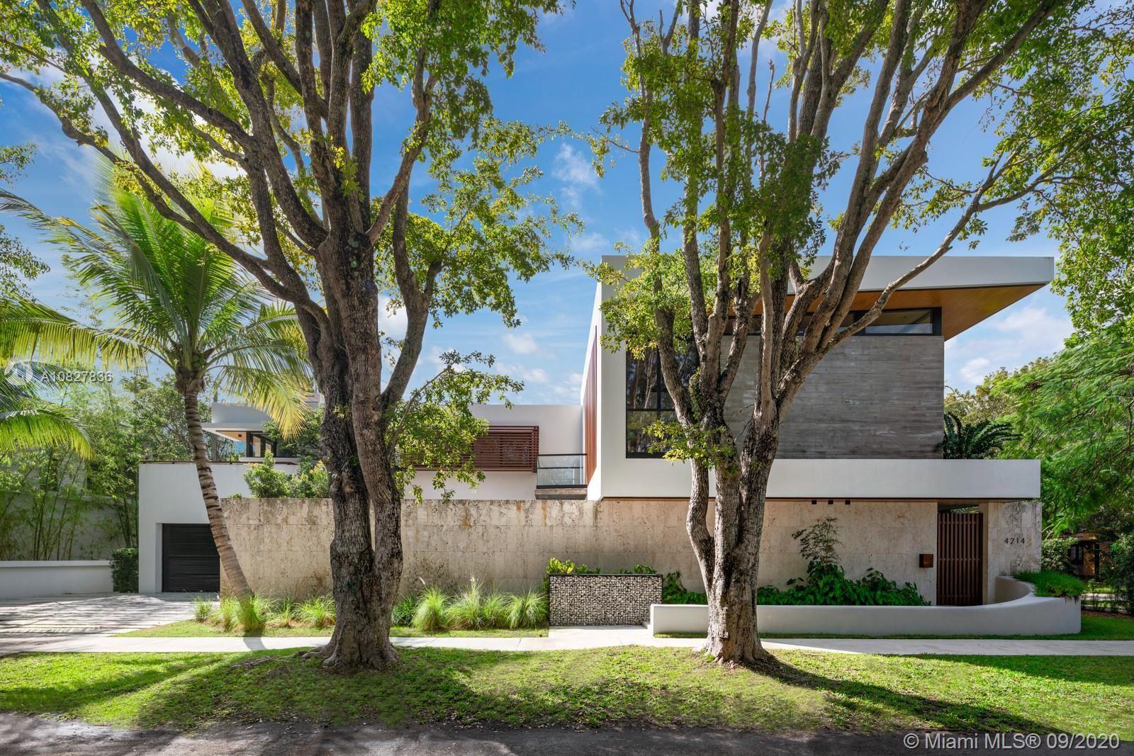 4214 Anne Ct, Miami, FL 33133 - #: A10827836