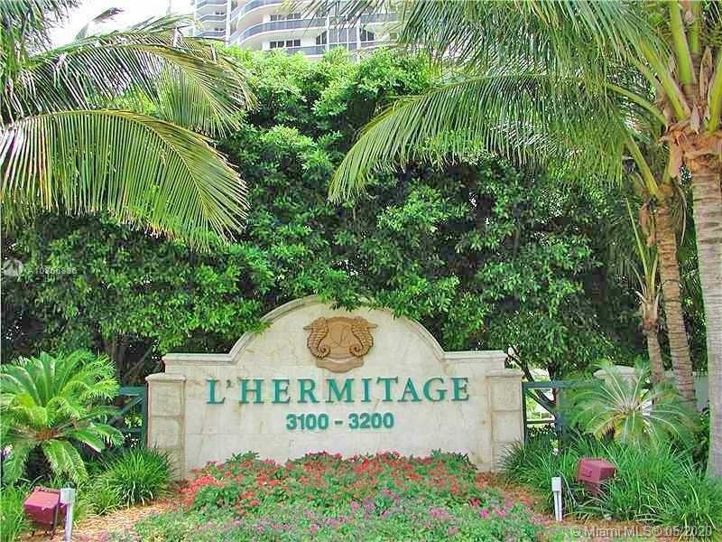 Photo of 3100 N Ocean Blvd #1803, Fort Lauderdale, FL 33308 (MLS # A10866836)