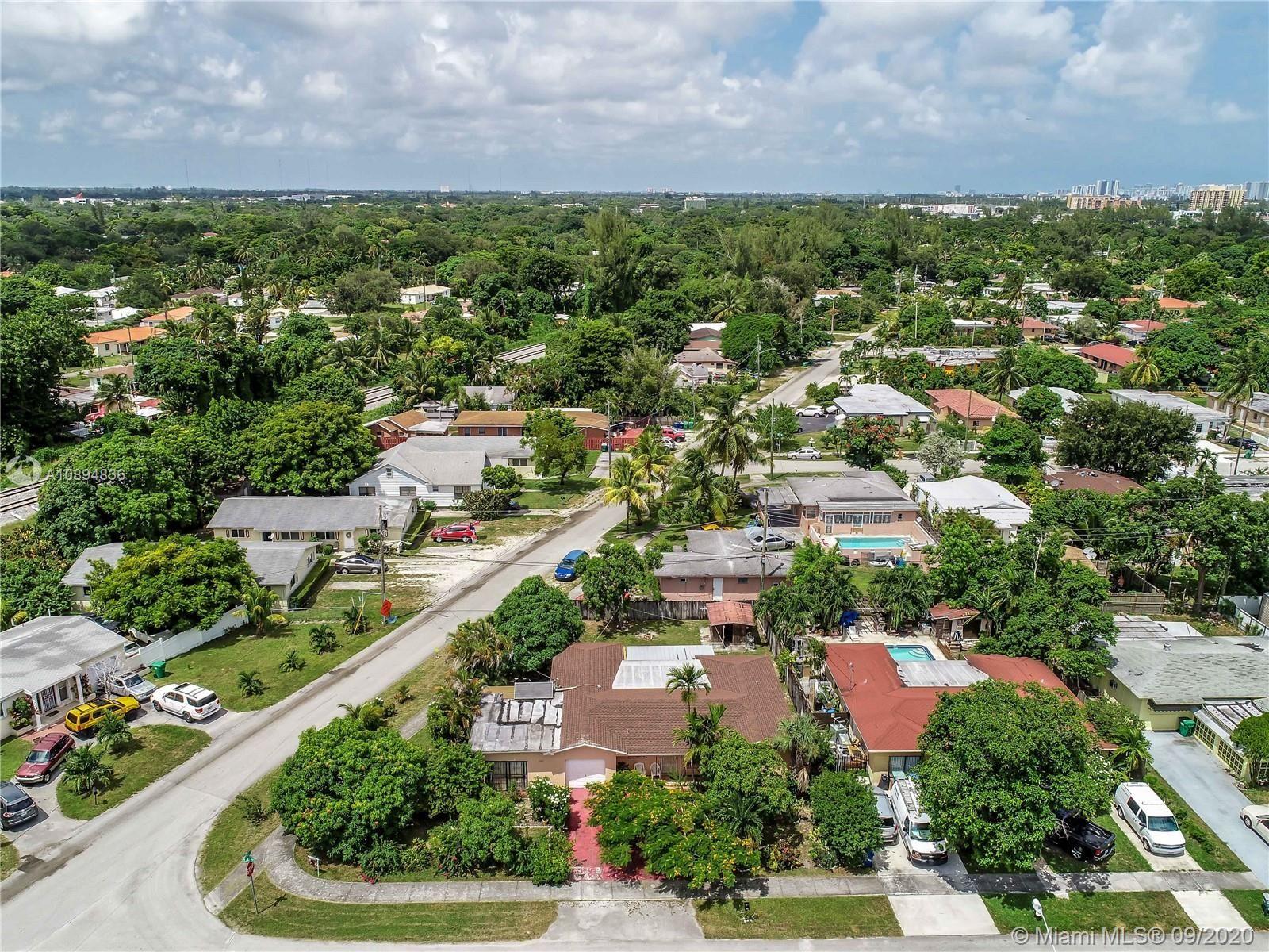 1101 NE 110th Ter, Miami, FL 33161 - #: A10894836