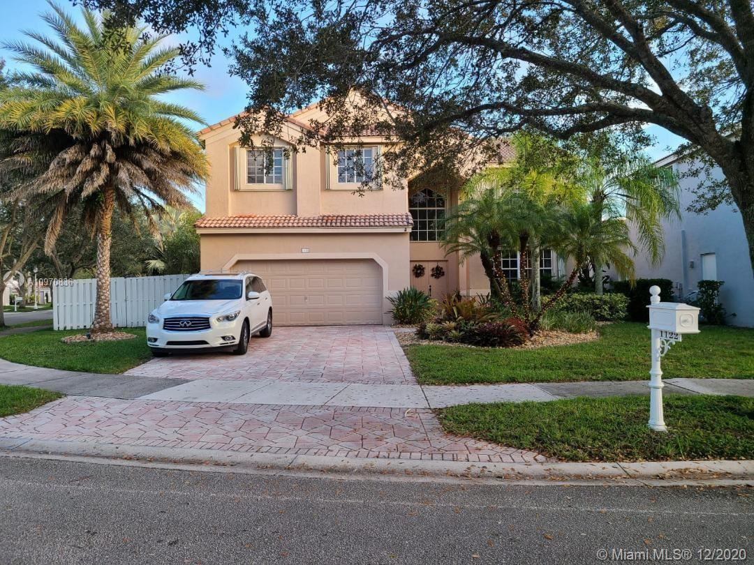 1122 Hickory Way, Weston, FL 33327 - #: A10970836