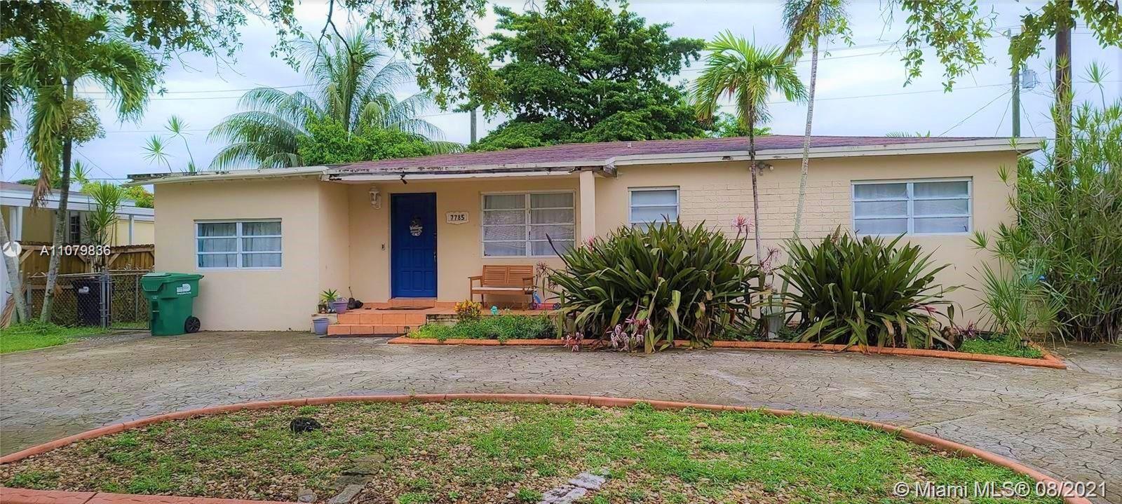 7785 SW 36th St, Miami, FL 33155 - #: A11079836