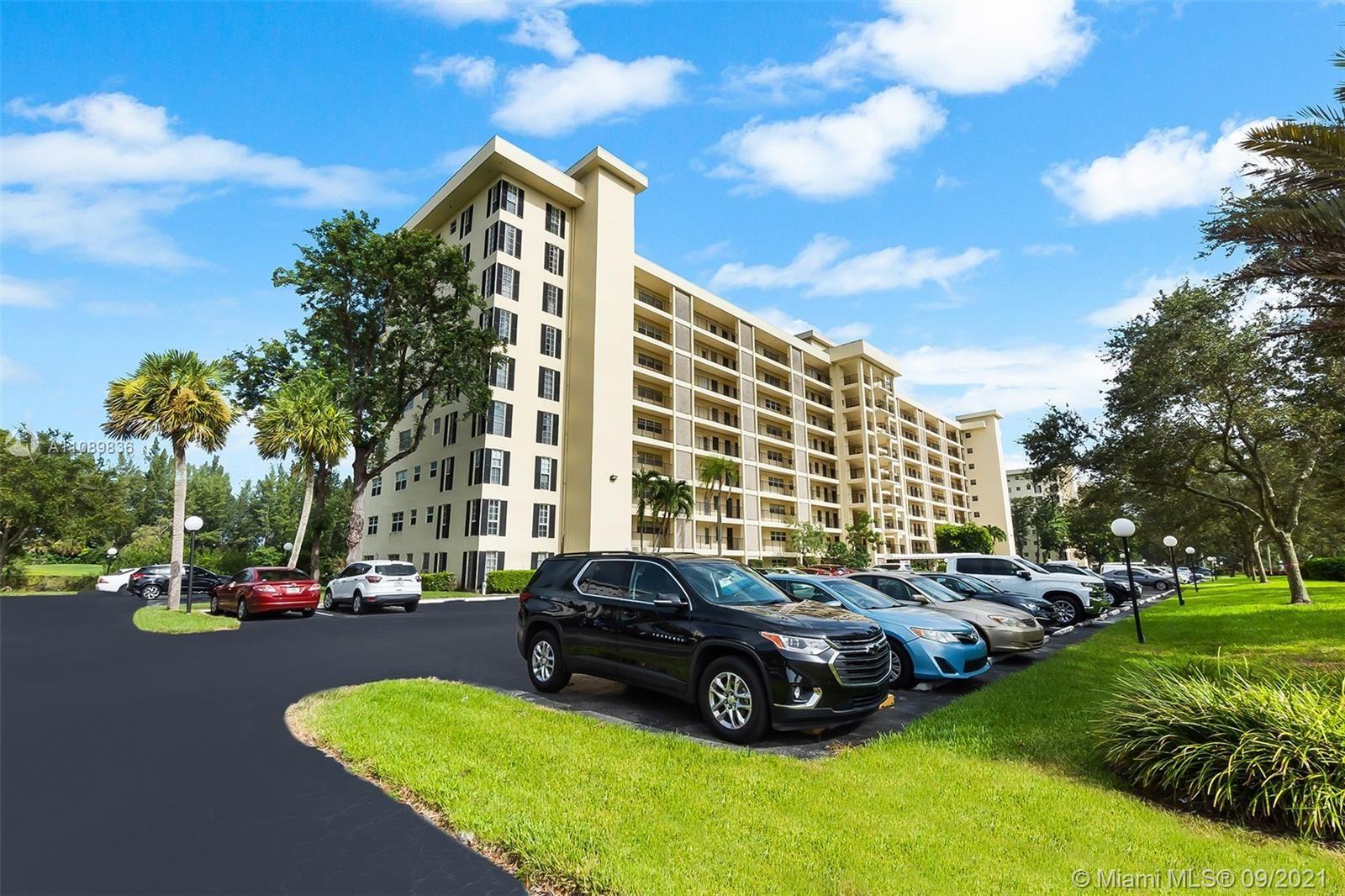 3250 N PALM AIRE DR #503, Pompano Beach, FL 33069 - #: A11089836