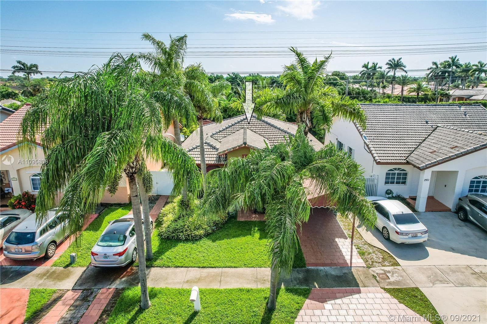 2951 SW 136th Ct, Miami, FL 33175 - #: A11095836