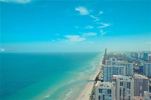 Foto de inmueble con direccion  Hallandale Beach Beach FL 33009 con MLS A10013837