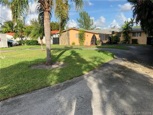 Photo of 13661 S Biscayne River DR, Miami, FL 33161 (MLS # A10566837)