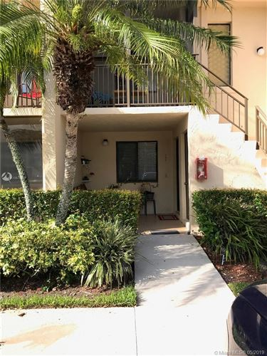Photo of 16441 Blatt Blvd #105, Weston, FL 33326 (MLS # A10678837)