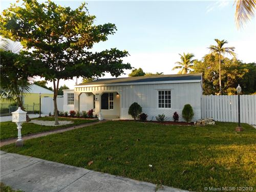 Photo of 1021 NE 140th St, North Miami, FL 33161 (MLS # A10782837)