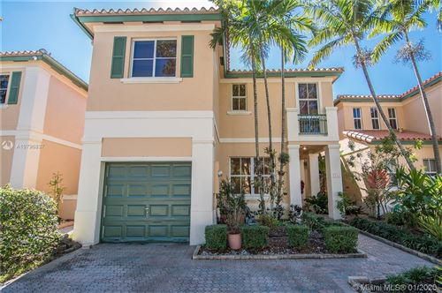 Photo of Listing MLS a10796837 in 8366 NW 142nd St Miami Lakes FL 33016