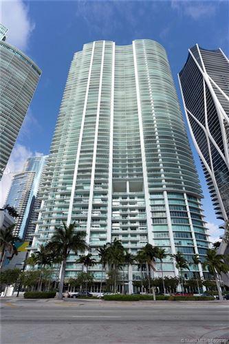 Photo of 900 Biscayne Blvd #5110, Miami, FL 33132 (MLS # A10837837)