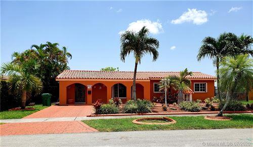 Photo of 3121 SW 120th Rd, Miami, FL 33175 (MLS # A10886837)