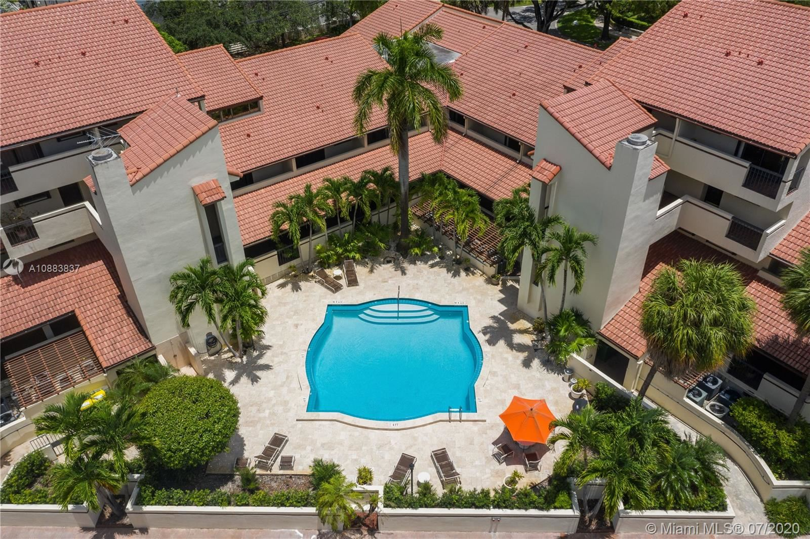2600 Cardena St #15, Coral Gables, FL 33134 - #: A10883837