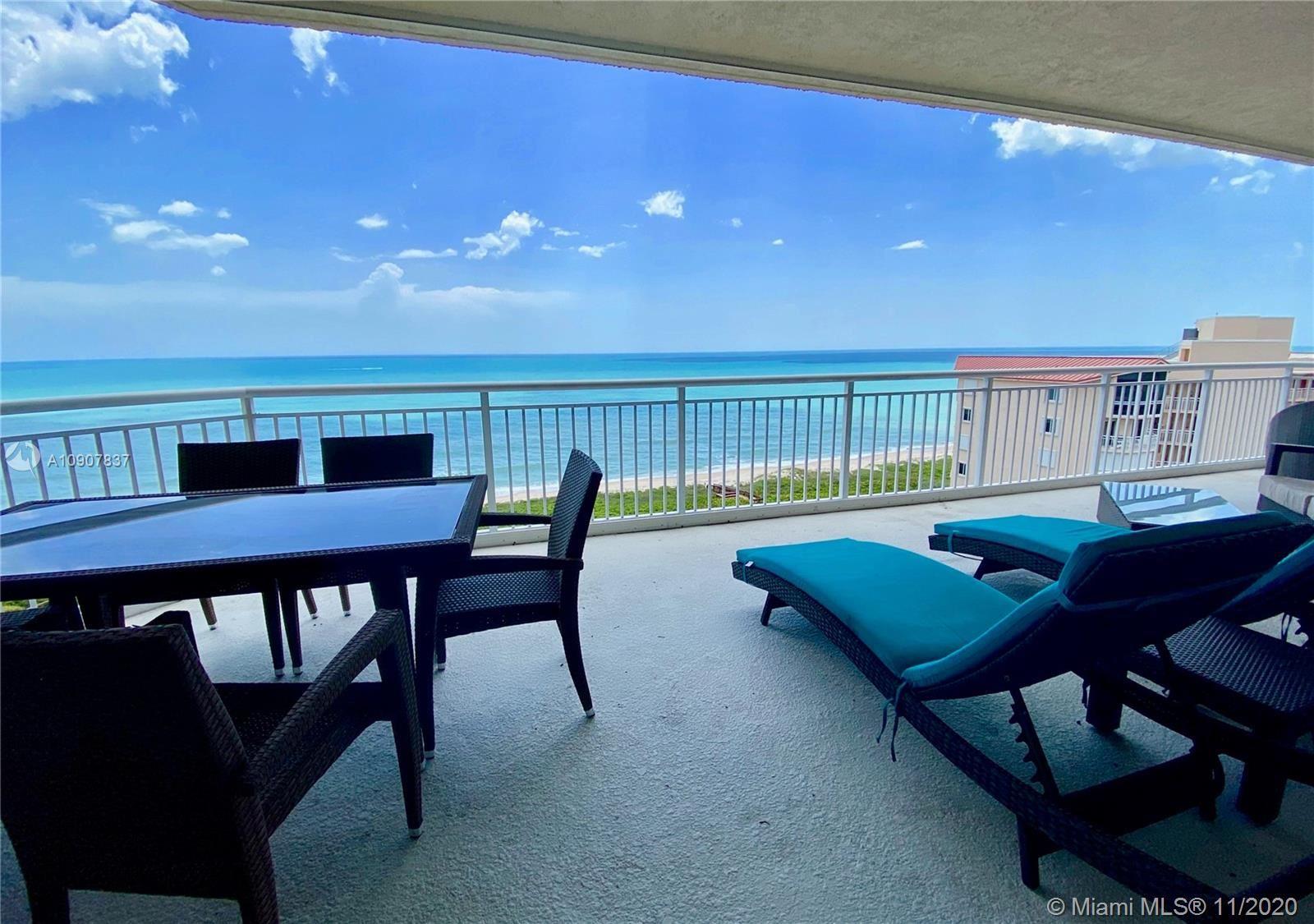 3880 N Atlantic Beach Blvd #1103, Fort Pierce, FL 34949 - #: A10907837
