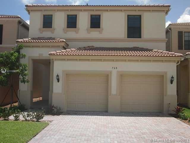 768 NE 193rd Ter, Miami, FL 33179 - #: A11109837