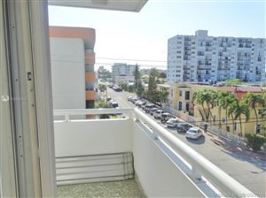 Photo of 7735 Abbott Ave #4A, Miami Beach, FL 33141 (MLS # A10640838)