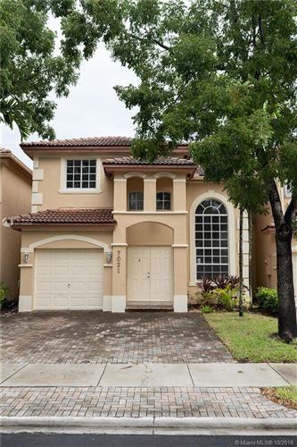 Photo of 7021 NW 114 th Ct., Doral, FL 33178 (MLS # A10742838)