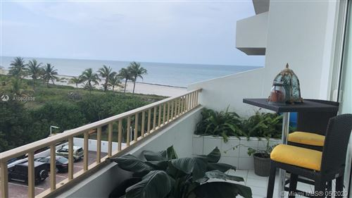 Photo of Listing MLS a10808838 in 177 Ocean Lane Dr #502 Key Biscayne FL 33149