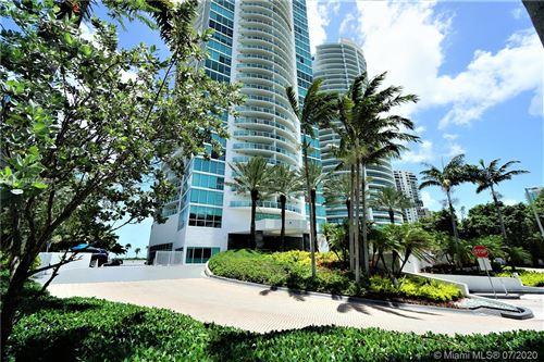 Photo of 2101 Brickell Ave #2705, Miami, FL 33129 (MLS # A10885838)