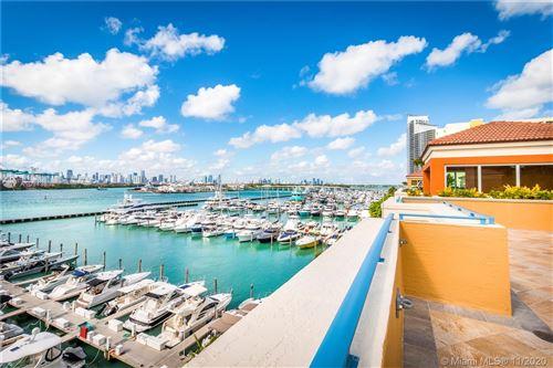 Photo of 90 Alton Rd #303, Miami Beach, FL 33139 (MLS # A10949838)