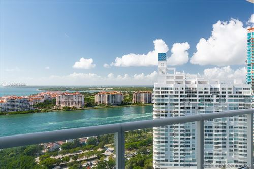 Photo of 50 S Pointe Dr #2403, Miami Beach, FL 33139 (MLS # A10953838)