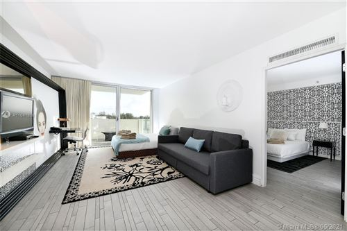 Photo of 1100 West Ave #717, Miami Beach, FL 33139 (MLS # A11041838)