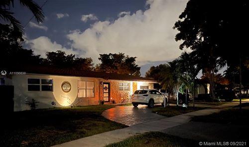Photo of 14440 Harris Pl, Miami Lakes, FL 33014 (MLS # A11096838)