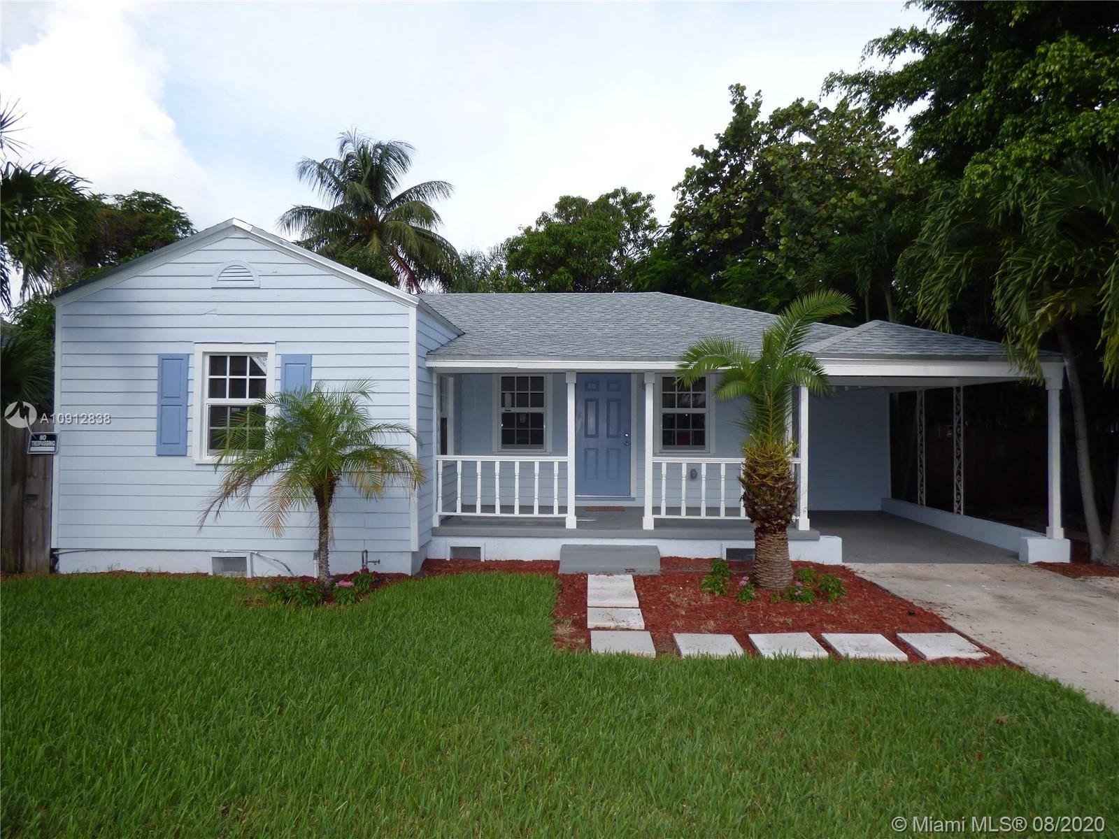 3709 N Flagler Dr, West Palm Beach, FL 33407 - #: A10912838