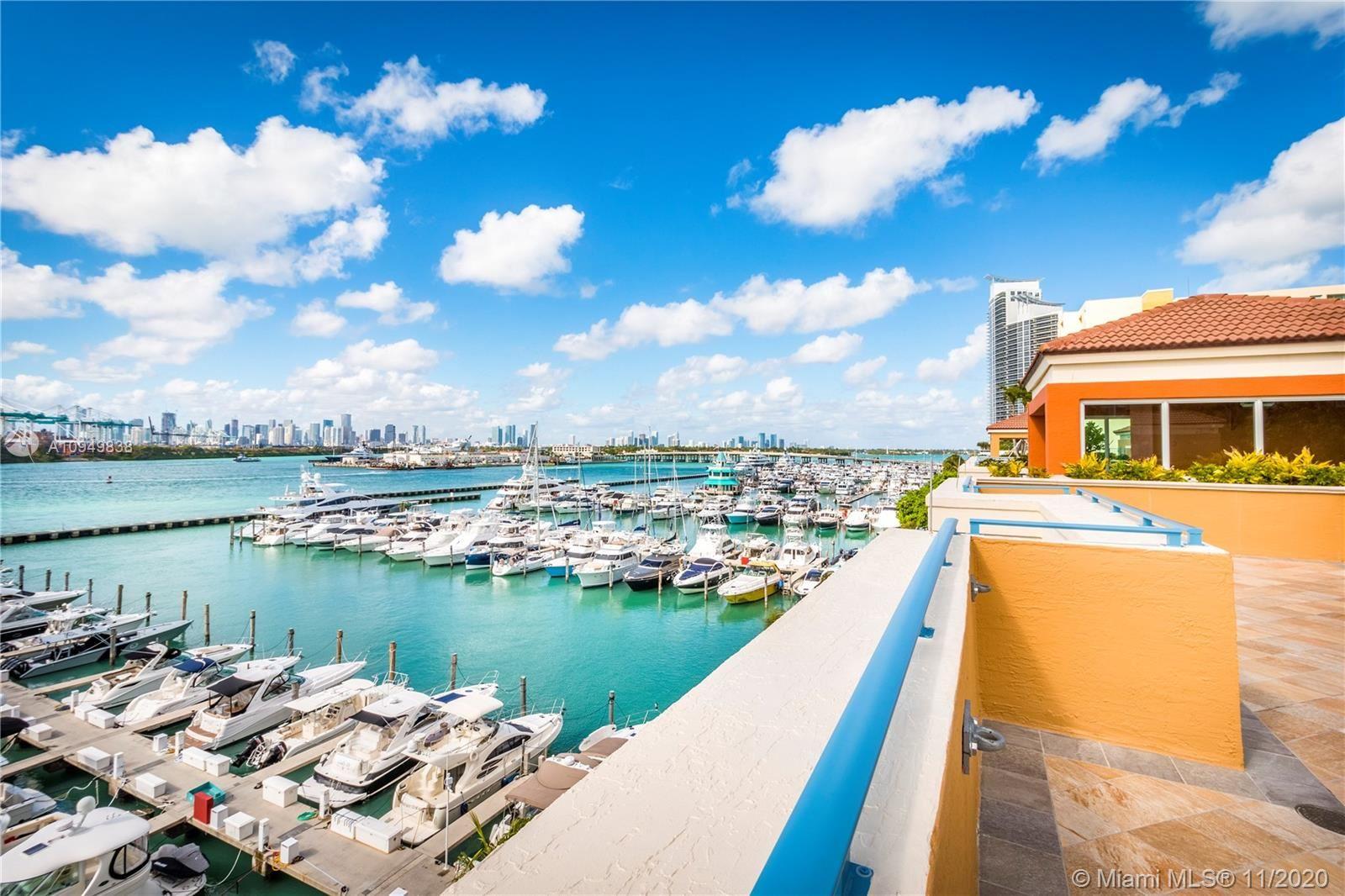 90 Alton Rd #303, Miami Beach, FL 33139 - #: A10949838