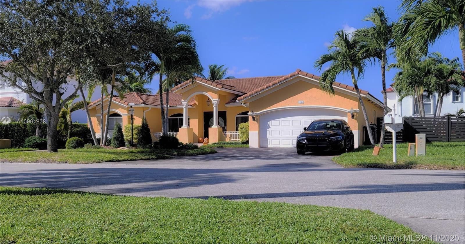 3864 SW 150th Ct, Miami, FL 33185 - #: A10961838