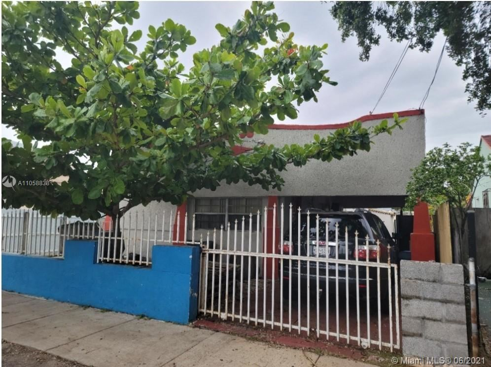 3116 NW 23rd Ave, Miami, FL 33142 - #: A11058838