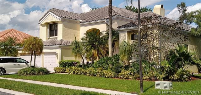 1061 SW 156th Ave, Pembroke Pines, FL 33027 - #: A11100838