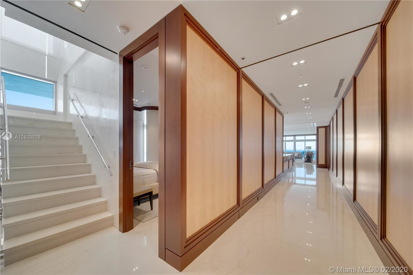 Photo 14 of Listing MLS a10809838 in 3737 Collins Ave #PH-4 Miami Beach FL 33140