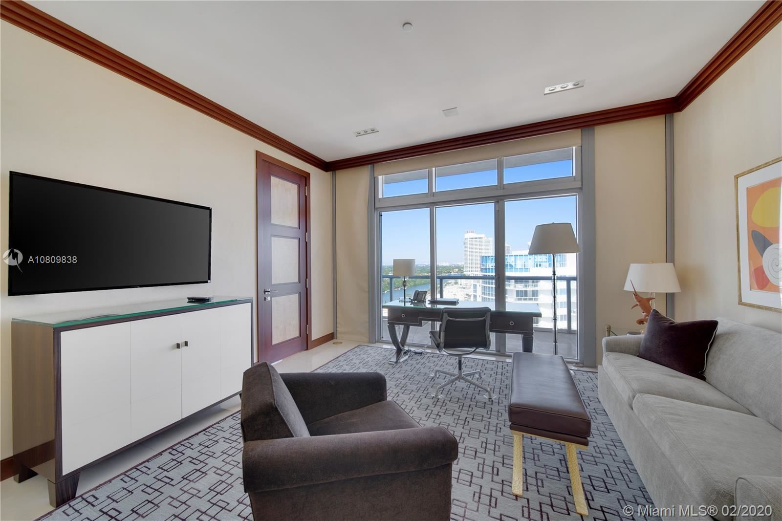 Photo 24 of Listing MLS a10809838 in 3737 Collins Ave #PH-4 Miami Beach FL 33140