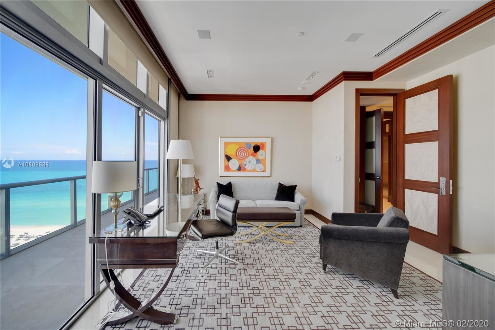 Photo 25 of Listing MLS a10809838 in 3737 Collins Ave #PH-4 Miami Beach FL 33140