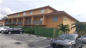 Photo of Listing MLS a10765839 in 8340 NW 103rd St #105D Hialeah Gardens FL 33016