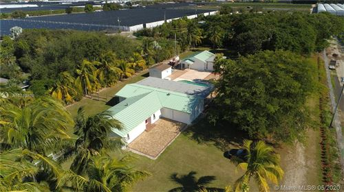 Photo of Listing MLS a10780839 in 16555 SW 228th St Miami FL 33170