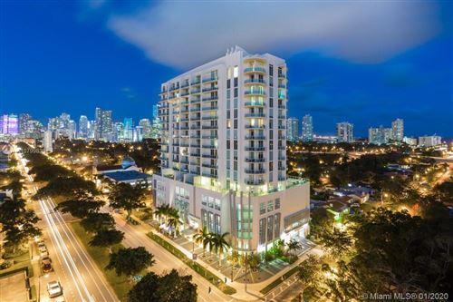 Photo of 2525 SW 3 AV #1407, Miami, FL 33129 (MLS # A10799839)