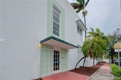 Photo of 1200 Washington Ave, Miami Beach, FL 33139 (MLS # A10865839)