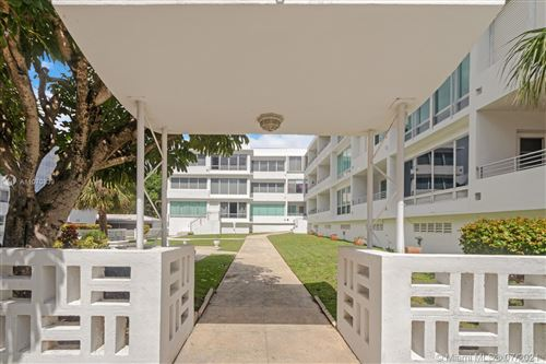 Photo of 10240 Collins Ave #106, Bal Harbour, FL 33154 (MLS # A11070839)