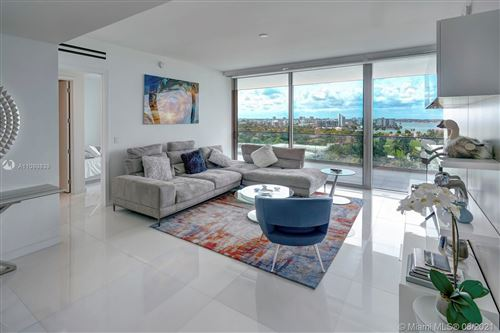 Photo of 10203 Collins Ave #1005, Bal Harbour, FL 33154 (MLS # A11089839)