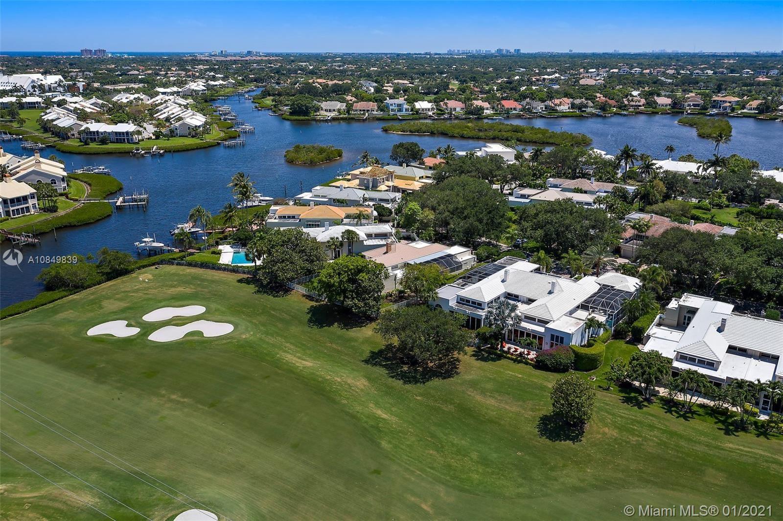 Photo of 114 Waters Edge Dr #114, Jupiter, FL 33477 (MLS # A10849839)