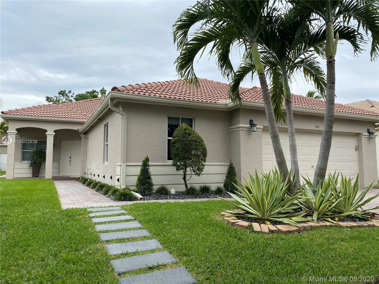 1541 Elm Grove Rd, Weston, FL 33327 - #: A10903839